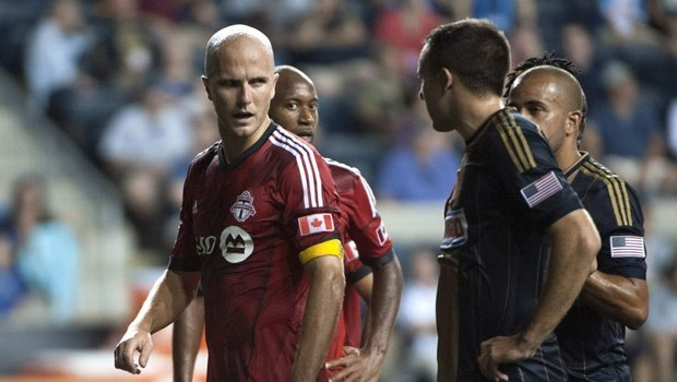 American Exports: Champions League hopes over for Michael Bradley &amp; Roma