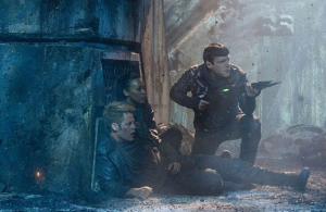 'Star Trek Into Darkness' Early Reviews are Mixed