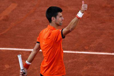 French Open 2015: TV schedule and matches for Wednesday at Roland Garros