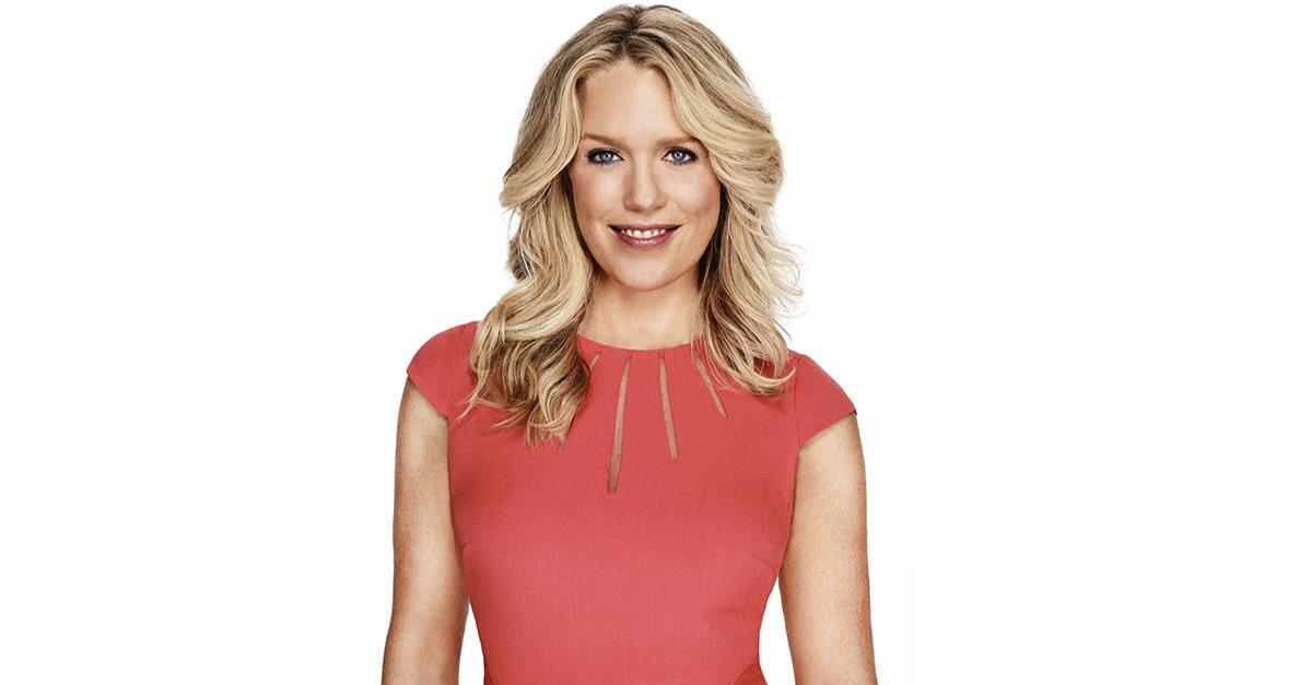 Jessica St. Clair Shares Her Parenting Advice