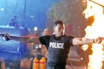 Will Smith in Columbia Pictures' Bad Boys II