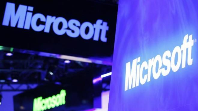 Microsoft is under investigation for allegedly bribing foreign officials.