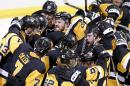 In disarray in December, resilient Pittsburgh in Cup Final
