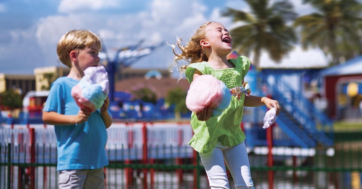 Find out where to go and what to do in Florida.