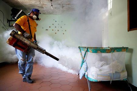 Risk of dengue increases due to climate change, city growth: research