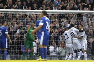 Tottenham 2-2 Everton: Late Sigurdsson strike thwarts Everton's top-four bid