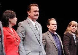 Nora Ephron Play 'Lucky Guy' With Tom Hanks Extended