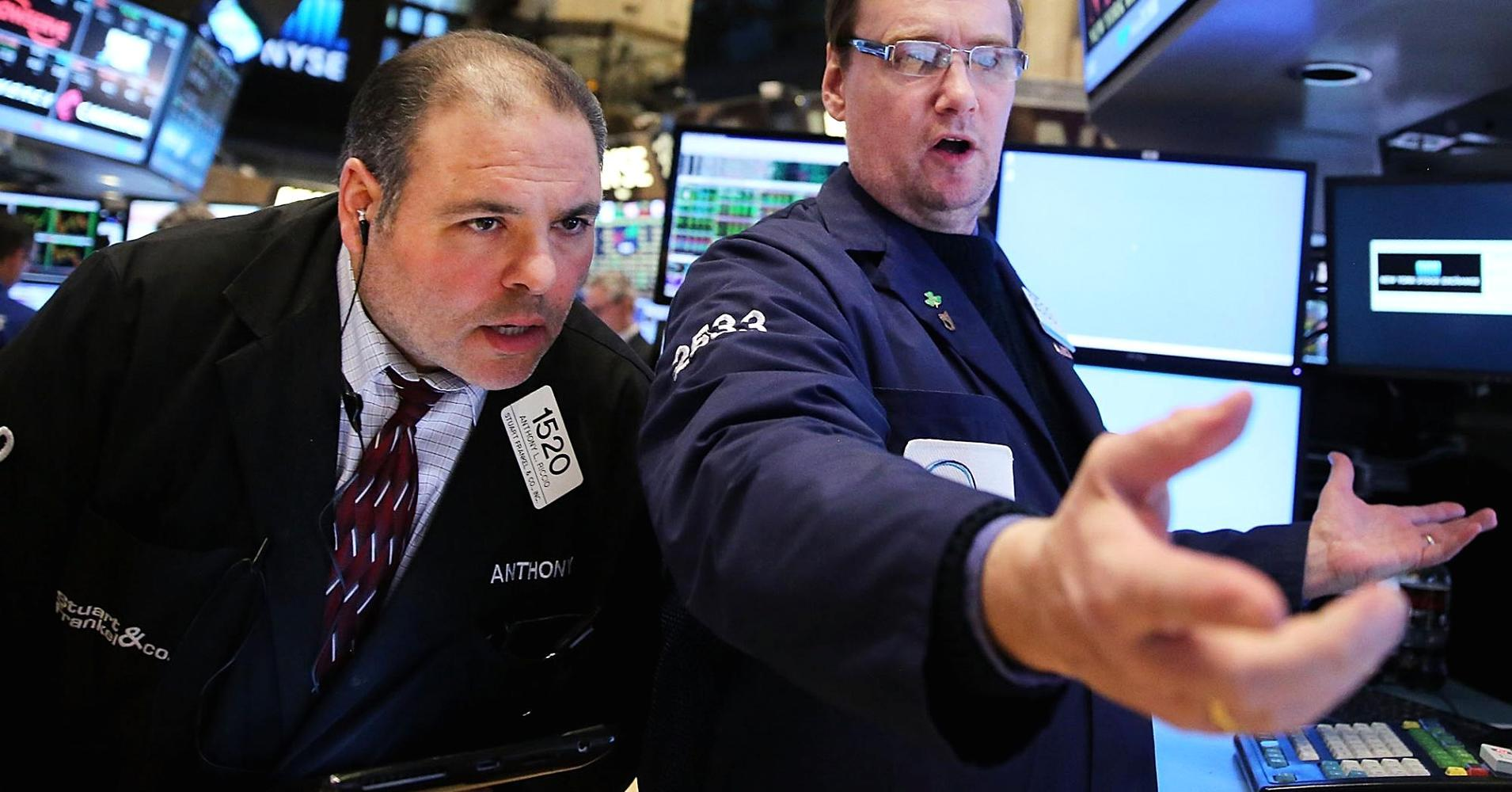 Dow futures up, the Street hopes for another rally