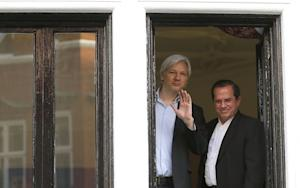 Who Bugged Julian Assange's Hideout?