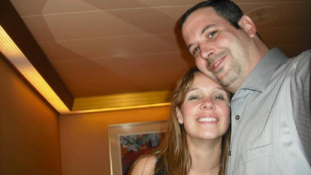 No More Cruises for Carnival Stranded Newlyweds