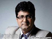 Prasoon Joshi&#39;s book compiles film and music album song lyrics