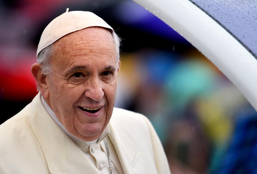 Pope Francis to visit Chinese community in Florence