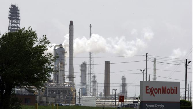 Exxon: US energy revival has staying power