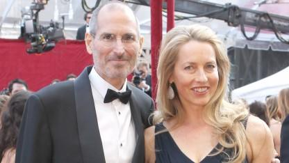 Steve Jobs' Widow Reportedly Asked Leonardo DiCaprio, Christian Bale Not to Star in Biopic