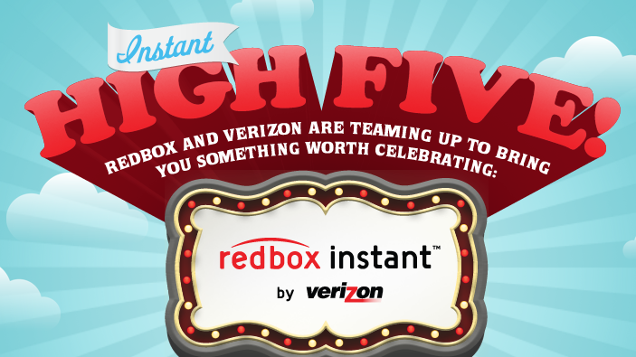 Redbox Instant Signs Epix, Targets Netflix With $8 Subscription Price