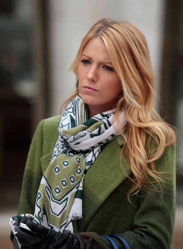 'Gossip Girl' Season 6 Spoiler: Meet Serena's New Enemy