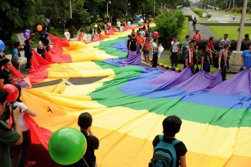Nearly all the new HIV cases in the Philippines are being detected among the gay community