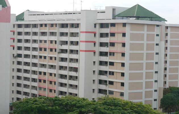 The Workers' Party has accused the HDB of abusing its power and of being politically-motivated. (Yahoo! file photo)