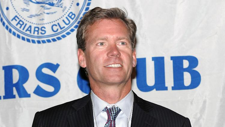 TV reporter Chris Hansen leaving NBC, 'Predator'