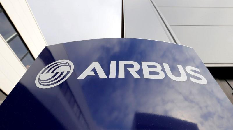 Airbus reshuffle prepares planemaker for record jet output