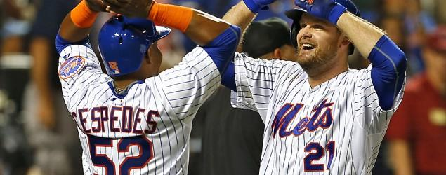 Red-hot Mets aren't only ones seeking validation