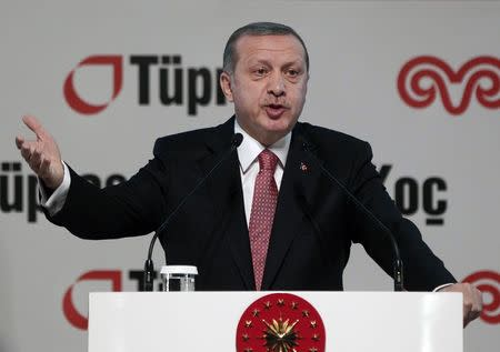 In dealings with the West, Erdogan holds all the cards