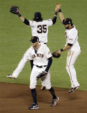 Giants-Tigers Preview