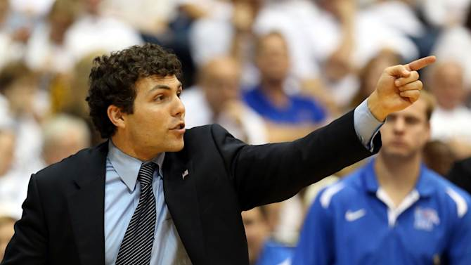 NCAA Basketball: Memphis at Southern Mississippi