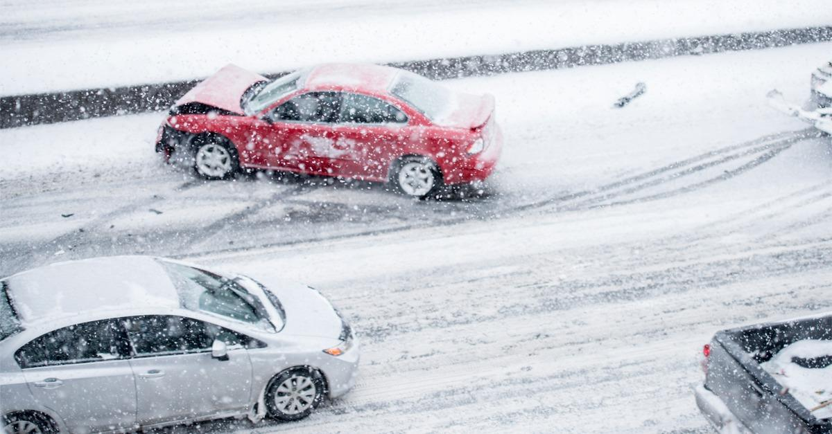 Drivers With No Accidents Must Read This