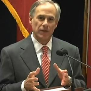 Texas Gov. Jumps On The 'We're Suing Obama' Bandwagon