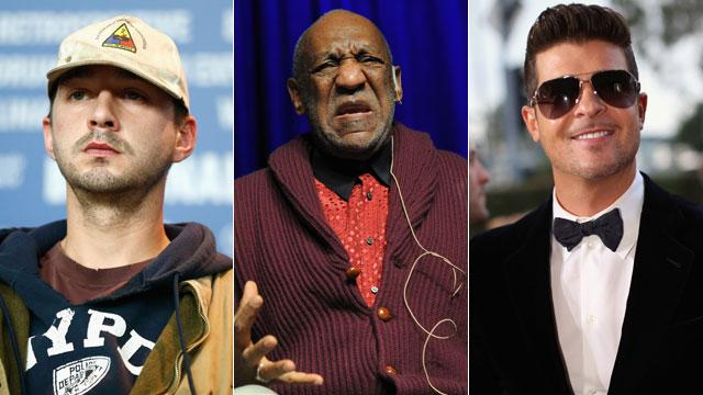 6 Celebs Who Burned Through All Their Good Will in 2014
