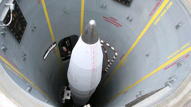 US to Add More Missile Interceptors to Counter North Korean Steps