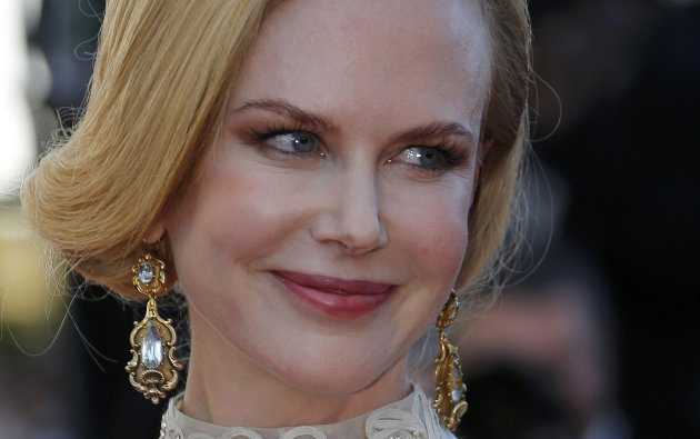"Jury members of the 66th Cannes Film Festival actress Nicole Kidman arrives for the screening of the film ""Nebraska"" in competition during the 66th Cannes Film Festival"