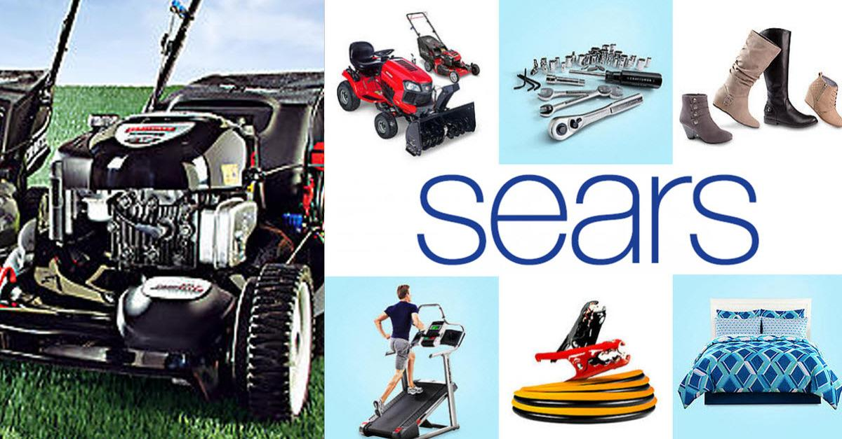 Find Savings on Over 100 Million items at Sears®