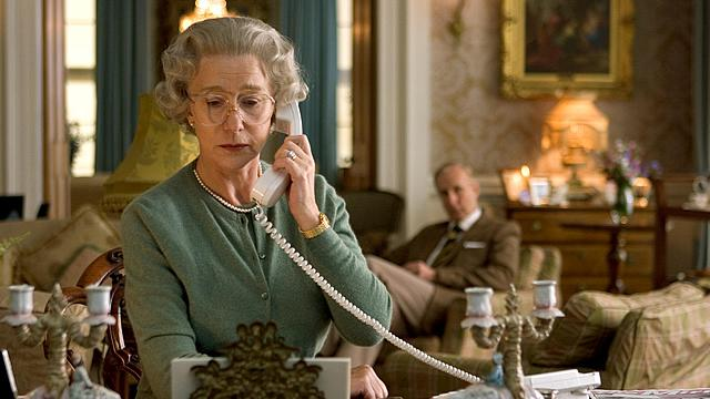 Helen Mirren to Play the Queen Again