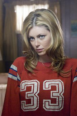 Diora Baird in New Line's Texas Chainsaw Massacre: The Beginning