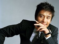 Lee byung-hun in for &;red 2&;