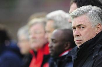 Ancelotti: Paris Saint-Germain controlled the game against Chelsea