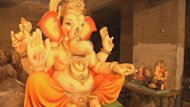 India celebra Ganesh, dio della saggezza e della fortuna