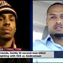 US Officials Have Yet To Confirm Death Of 2nd MN Man Fighting For ISIS
