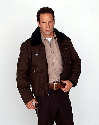 Chris Bruno as Walt Bannerman USA Network's The Dead Zone