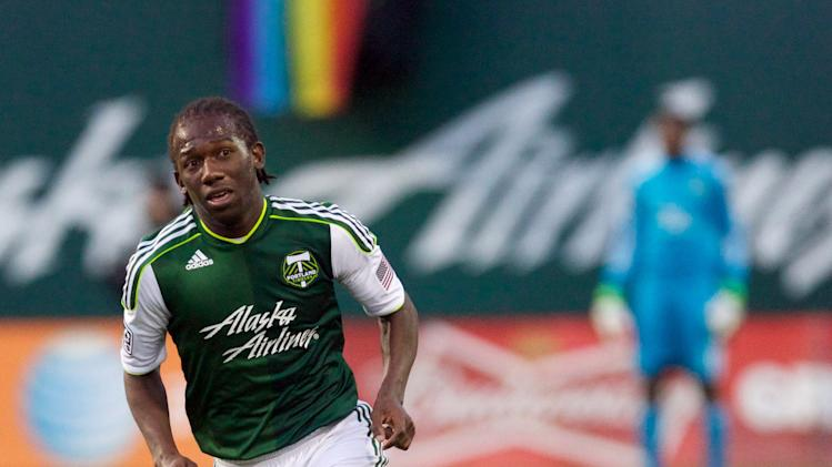 MLS: Preseason-Portland Timbers vs AIK