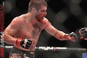 UFC 168 Fight Card Continues to Grow with Addition of Jim Miller vs. Fabricio Camoes