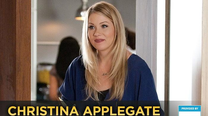 Christina Applegate Through the Years