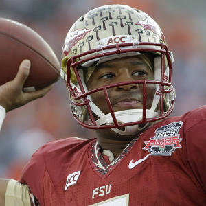Can Jameis Winston repeat as Heisman winner?