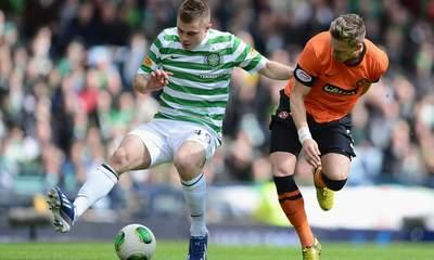 Celtic Beat Dundee United in Scottish Cup Thriller