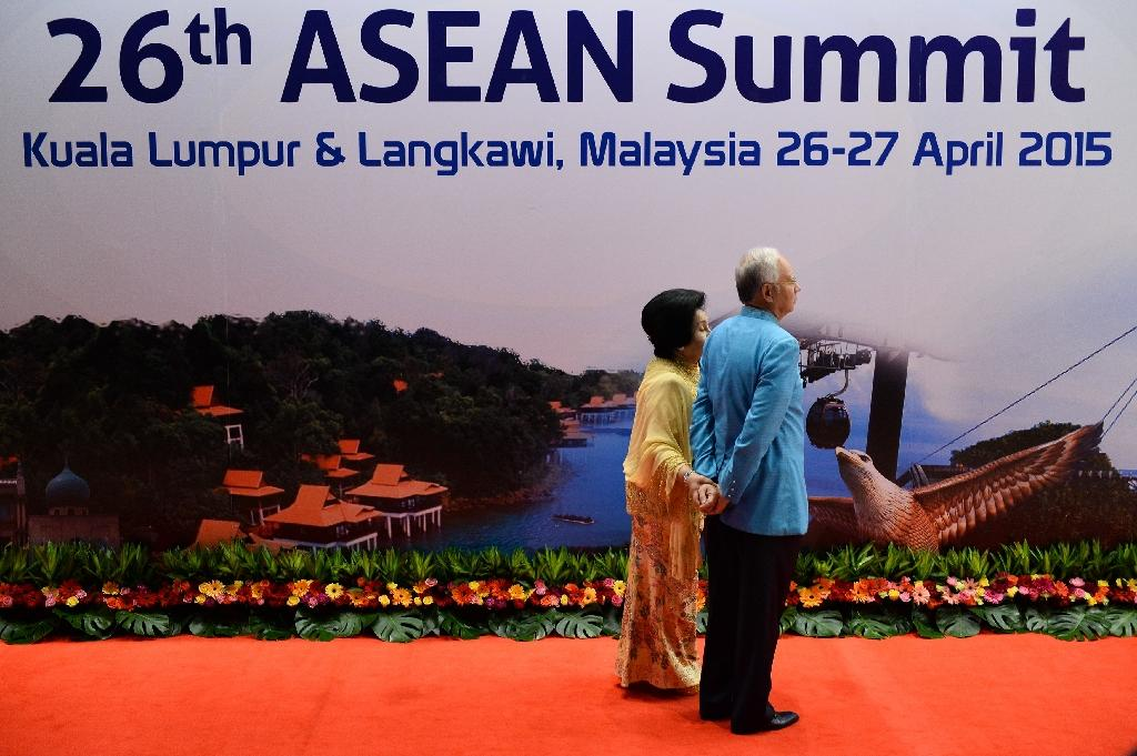 Chinese actions 'may undermine peace' in S. China Sea: ASEAN