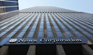 News Corp Set To Announce Plans Of Split