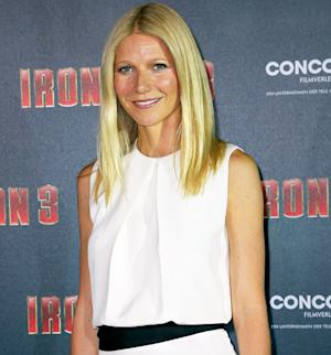 Gwyneth Paltrow: Fans Want Me to Get My Own Iron Man Spinoff