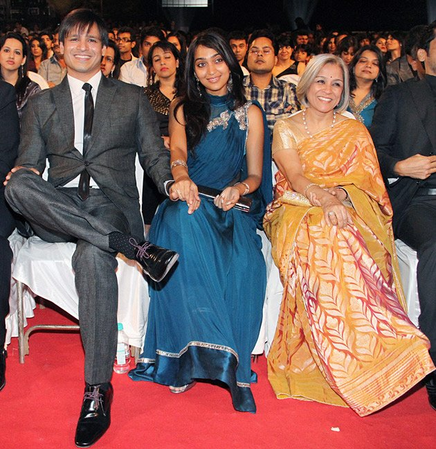 It's a baby boy for Vivek Oberoi and Priyanka Alva
